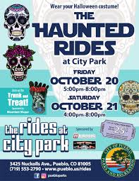 memorial city mall halloween the rides at city park pueblo co official website