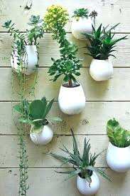 wall mounted planters u2013 godiet club