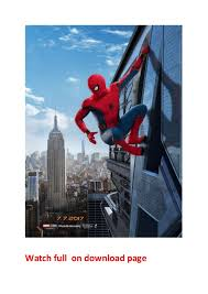 spider man homecoming spider man homecoming movie trailer u2026