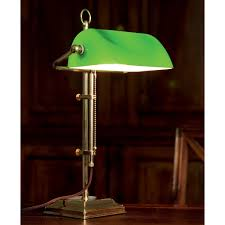 ideas for bankers lamp design 14631