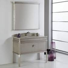 Silver Bathroom Furniture Store Shop The Best Deals For Sep - Silver bathroom