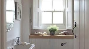 Modern Cottage Bathroom Enjoyable Style Guest Bathroom Divided Ideas Cottage Chic