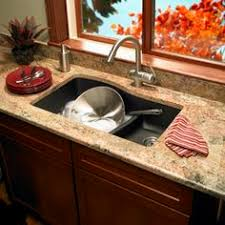 Swanstone Kitchen Sink Reviews by How To Clean A Granite Composite Sink Sinks Sprays And Cleaning