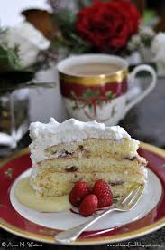 if music be the food of love play on lagkage danish layer cake