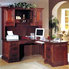 l shaped desk with hutch right return l shaped desk left return impressive sk hon executive sk with return