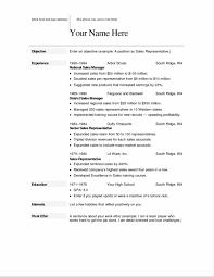 Resume Builder Word Creative Resume Builder Sample Resume123