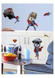 superman day of doom wall decals superman day of doom wall decals alternate