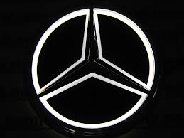 logo mercedes benz wallpaper 2015 new mercedes benz car logo light for s350 s300l rear logo