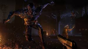 Dying Light Local Co Op Dying Light The Following Enhanced Edition Screenshot Dying