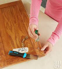 How To Paint Cabinet Doors How To Paint Kitchen Cabinets