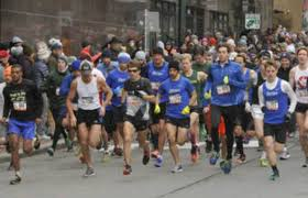 nearly 1 500 runners turn out for turkey trot portland press herald