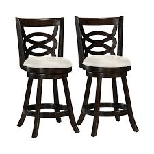 bar stools counter height stools dimensions swivel bar with arms