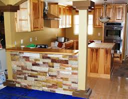 hickory kitchen cabinets wonderful brown color hickory kitchen cabinets come with wall