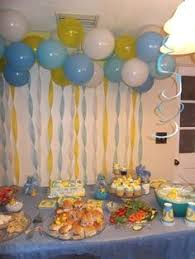 Rubber duck baby shower decorations ducky party ideas magnificent