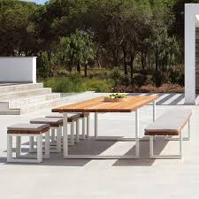 modern outdoor table and chairs modern design garden tables top european brands premium quality