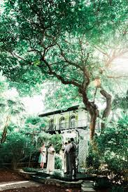 Hemingway House Key West Best 25 Key West Wedding Ideas On Pinterest Tropical Decorative