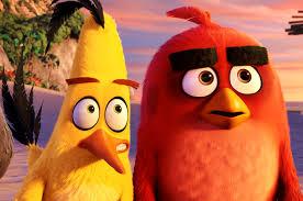josh gad angry birds comparisons olaf collider