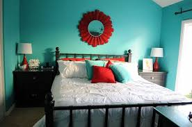 turquoise bedroom fun color duos for the bedroom their mood and meanings turquoise
