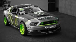 sports cars wallpapers green cars ford mustang selective coloring monster energy sports