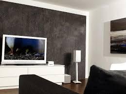 Wohnzimmer Ideen Holz Wohnzimmer Wandgestaltung Ideen Mit Wande Putz Frostig Ruhig On
