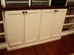 Wood To Make Cabinets How To Make New Kitchen Cabinet Doors And Decor Making Build