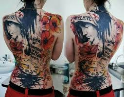 trash polka tattoo artists tattoo collections