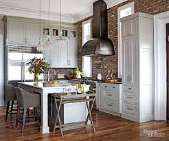 country style kitchen cabinets pictures the new look of country style better homes gardens