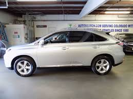 pre owned 2015 lexus suv 2015 used lexus rx 350 rx350 awd at automotive search inc serving