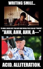 Mike Meme - brian wilson mike love memes