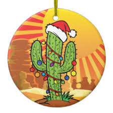 cactus ornaments keepsake ornaments zazzle