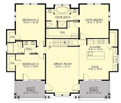 house plans with room spacious ranch house plans no dining room designs style at with