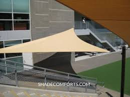 California Awning Tensile Structure Bleacher Shade Awning Patio California