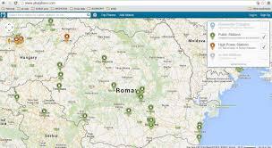 Tesla Supercharger Map Ar Trebui Să Arate Rețeaua Tesla Supercharger în România