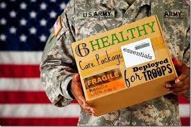 healthy care packages erin go hooah 6 healthy care package essentials for deployed troops