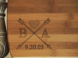 personalize cutting board custom made cutting boards home design and decorating
