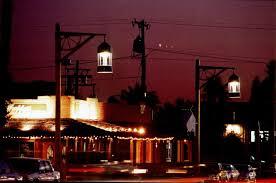 Outdoor Commercial Lights Outdoor Commercial Lighting In Scottsdale Pentimento Lighting