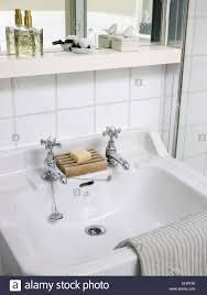 Old Fashioned Bathtubs Old Fashioned Tap And Basin With Soap Tray And Soap In Bathroom Of