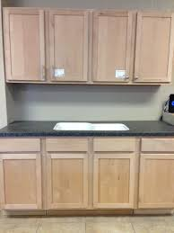 how to paint unfinished cabinets unfinished shaker style kitchen cabinets lakeland