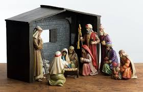 the nativity nativity set deseret book