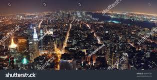 new york city aerial view panorama stock photo 66474739 shutterstock