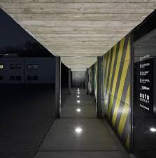 ultra architects garage office