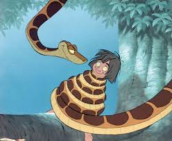 quote from jungle book idioms that really happen in disney movies oh my disney