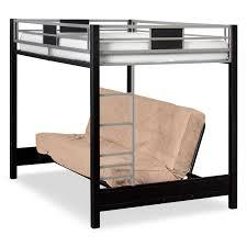 Bunk Beds Value City Value City Furniture - Futon mattress for bunk bed