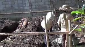 how to build a house on bali 1 ubud by hans u0026 fifi youtube