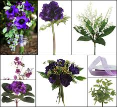 Violet Wedding Flowers - afloral com wedding blog floral inspiration for the diy bride
