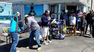 2016 goose hummock kids u0027 fishing tournament awards ceremony youtube