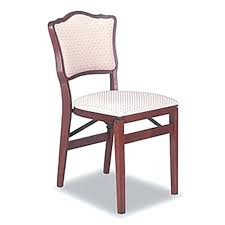Folding Dining Chairs Padded Wood Folding Dining Chair Check This Folding Chair Table Set