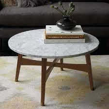 reeve mid century coffee table reeve mid century coffee table marble west elm reeve mid century