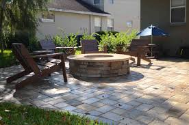 on pinterest rustic best backyard landscaping with firepit fire