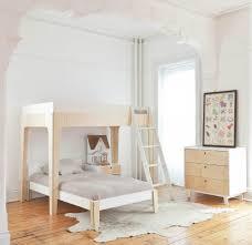 Modern Bunk Beds Extraordinary Modern Bunk Bed Images Inspiration Andrea Outloud